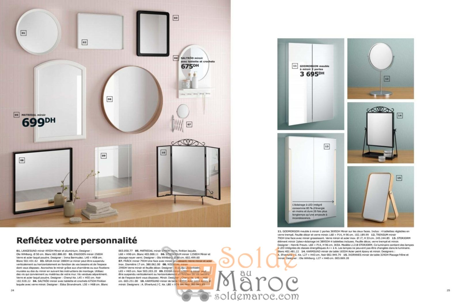 Catalogue Ikea Maroc Salle De Bain 2019 Solde Et Promotion