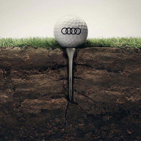 Audi / Quattro Cup