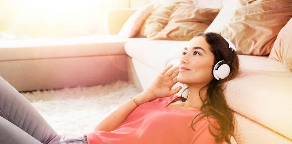 Maik Headphones