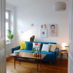 Die Besten Ideen Fur Die Wandgestaltung Im Wohnzimmer