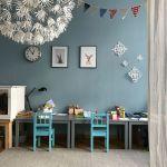 Die Besten Ideen Fur Die Wandgestaltung Im Kinderzimmer