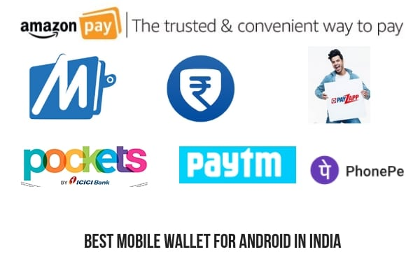 Best mobile wallet app