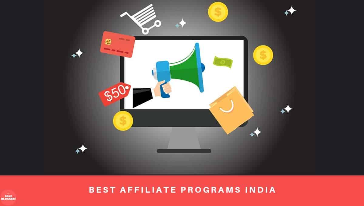 coupon affiliate program india
