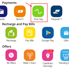 Contactless Payments Apps