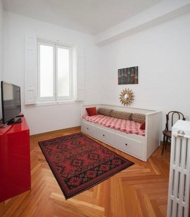Calle Mayor Single Bedroom
