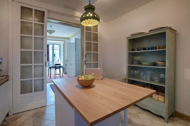 Calle Mayor Casual Dining Room