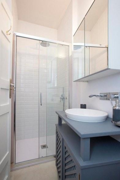 Calle Mayor Prince Bathroom