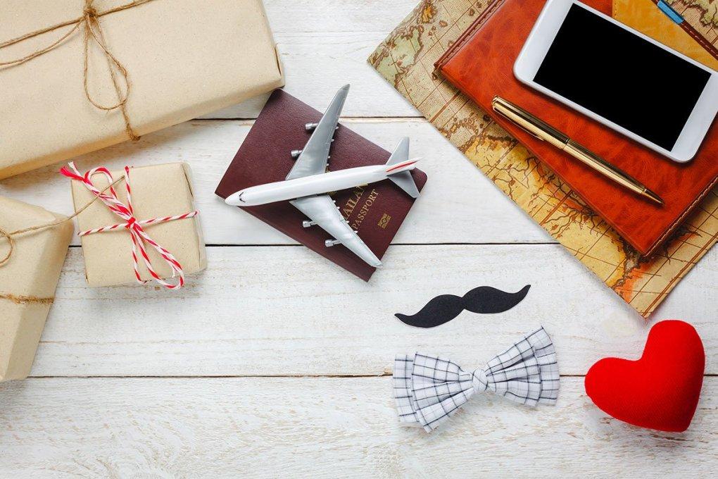 Le idee regalo per chi viaggia