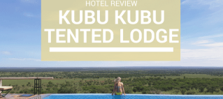 If you're looking for a place to stay in the Serengeti, look no further! We had the most amazing stay at this luxurious tented lodge called Kubu Kubu and we're sure you'll love it, too.