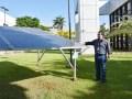 Entre as opções de geração de energia própria, temos a energia fotovoltaica, que conta com linhas de crédito especiais, inclusive FCO para pessoa física.