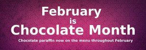 Chocolate Month
