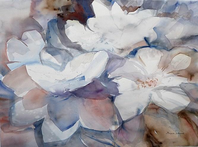 Flora 11 - 56x76