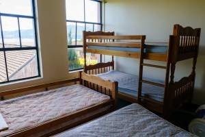 Améliorer les conditions d'hébergement des femmes et des enfants