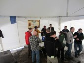 Pontiac Brewing Tribe