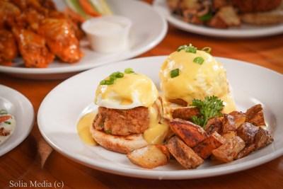 Whistle Post Tavern Brunch - Solia Media Best Food Photos Atlanta Conyers