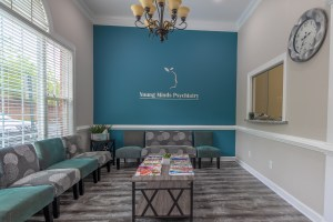 Solia Congratulates Young Minds Psychiatry on Opening Marietta Office