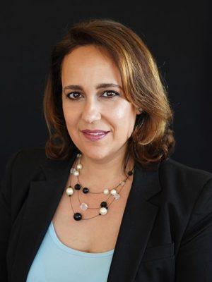 Nadine Kirma Chapar