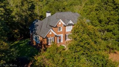 40 Highland Ridge, Oxford GA - Drone Image- Solia Media Real Estate Photography