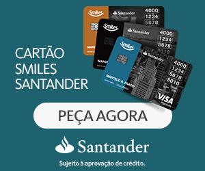 solicitar cartão de crédito santander