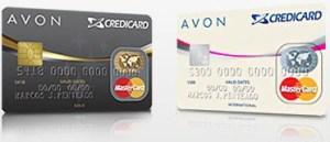 Cartão de Crédito Avon