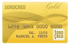Solicitar Cartão de Crédito Sorocred