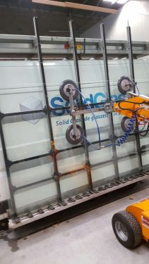 Solid-Glass - Car Wash Blijdorp - 12