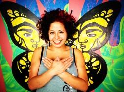 Favianna Rodriquez, artist, organizer & activist