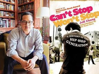 Jeff Chang, journalist & music critic