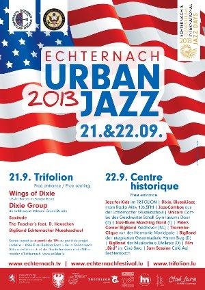 Urban JazzAFF