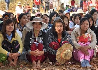 Burma-newsletter