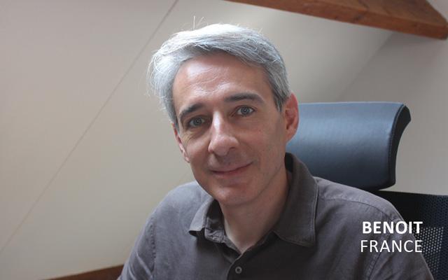 Benoit Gold