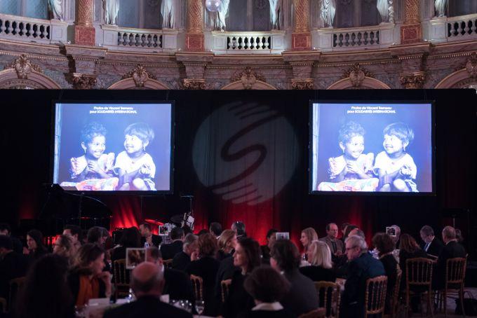 Gala 2016 solidarités international