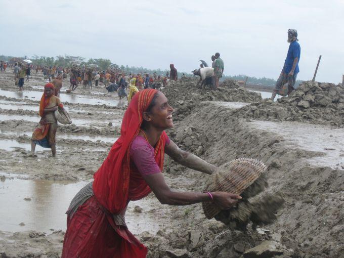 bangladesh ctastrophe réduction