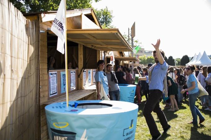festival ecocup solidarités international