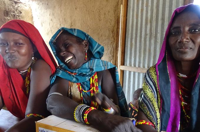 kenya femmes