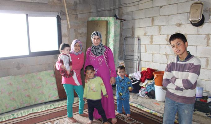 Famille-Liban
