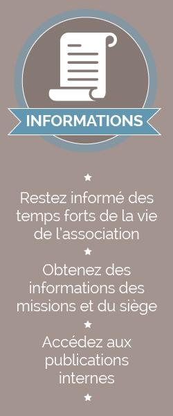 Adhesion-Informations