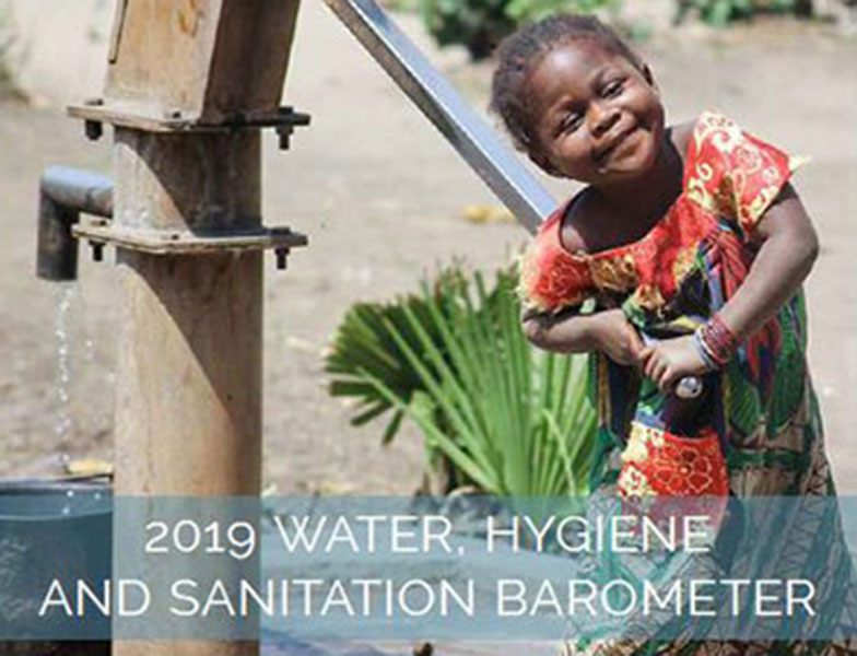 2019 Water Hygiene Sanitation Barometer