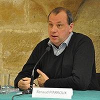 Renaud Piarroux