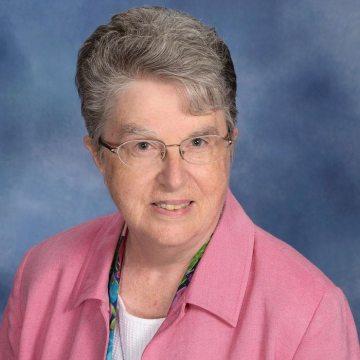 Sister Joan Mumaw, IHM
