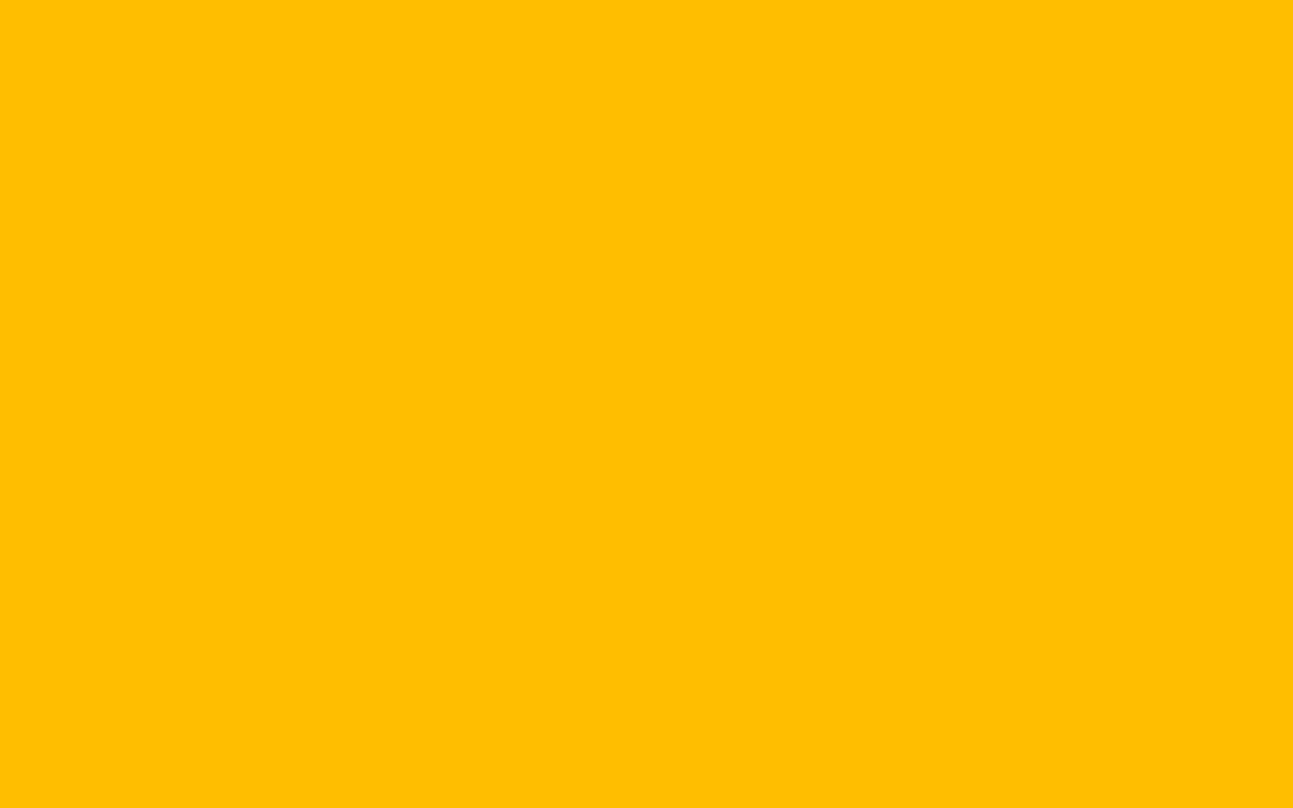 2560x1600 Fluorescent Orange Solid Color Background