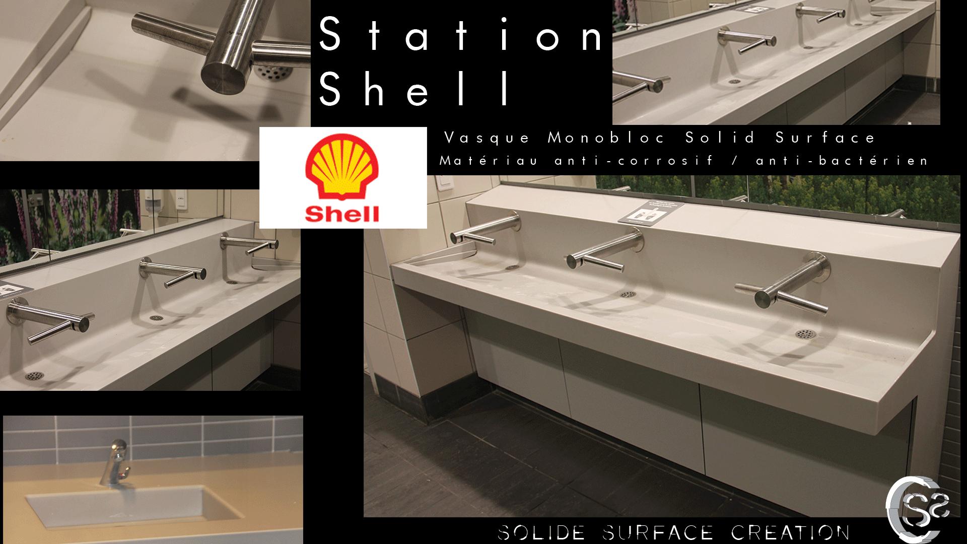 Station-Shell