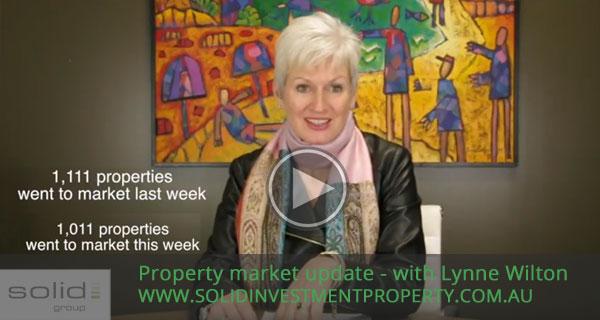 Property market update with Lynne Wilton September 7, 2017