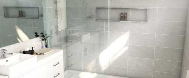 6-8 Brentwood Avenue Bathroom