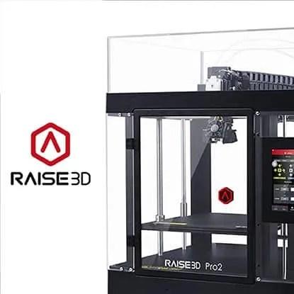 Raise3d ideaMaker