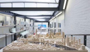 3D Printing City