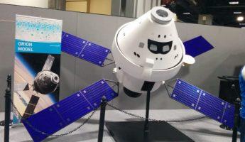 3D Printing Satellite