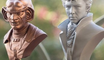 3D Print Statue
