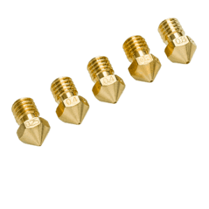 5 x Ultimaker Nozzle Pack