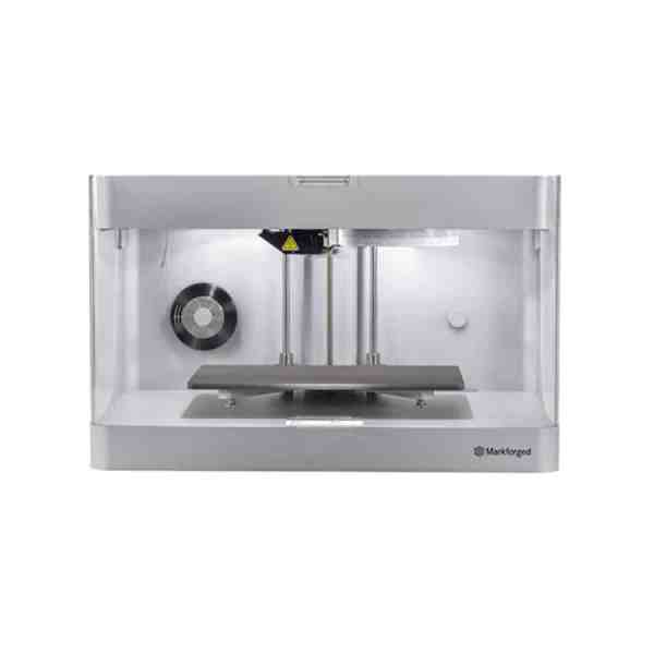 what is the markforged mark two 3D printer